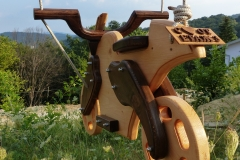 Люлка-мотор
